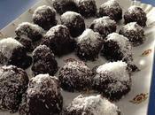 Senza Bimby, Cioccolatini Ripieni Cocco Pronti Minuti
