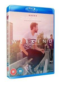 weekend 2016 blu-ray cover - internettuale