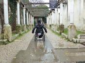 Accessibilità disabili Museo degli Affreschi Verona