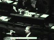 Discorso d'insediamento Presidente della Repubblica Italiana