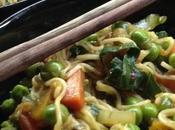 Noodles! Again?