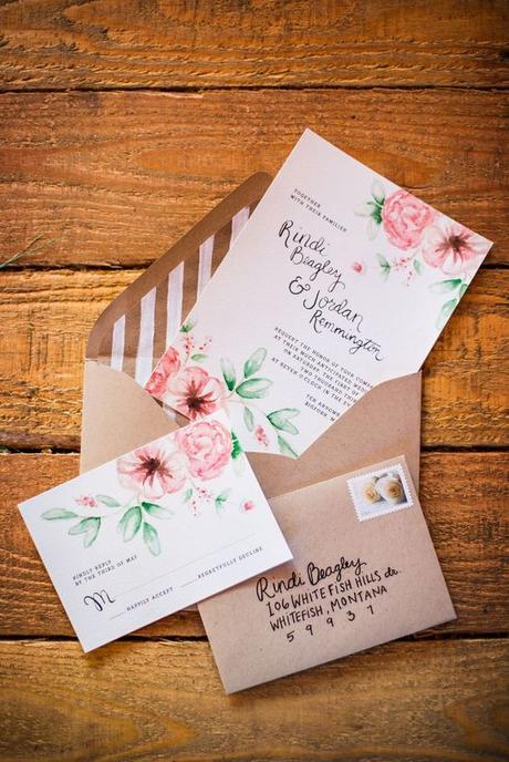 Inviti di matrimonio cosa scrivere paperblog for Luogo di nozze con cabine
