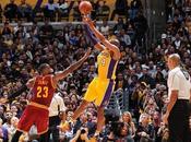 Notte 10/03/2016: Cavs l'ultimo Kobe-LeBron, Raptors Spurs