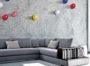 Balloons: oggetti decorativi parete