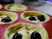 Pasticciotti Crema Amarena ovvero bucchinotte napoletano