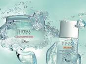 Dior, Hydralife Sleeping Mask Water Crème: l'idratazione all'insegna piacere