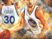 Notte 11/03/2016: pioggia triple Warriors Blazers, ritorno botto Beasley Rockets