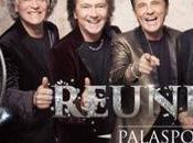 Pooh Reunion L'Ultima notte insieme info biglietti nuovo tour