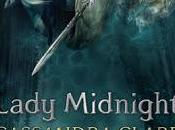 Recensione: Lady Midnight Cassandra Clare