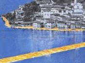 Christo Lago Iseo