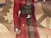 Aperto misterioso sito l'immancabile countdown, tratta nuovo titolo della serie Fate/? Notizia