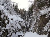 Serrai Sottoguda inverno