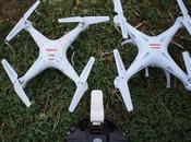 Droni: ENAC promuove quadricottero giocattolo SYMA Aeromobile Pilotaggio Remoto