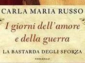 giorni dell'amore della guerra Carla Maria Russo