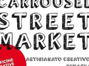 Carrousel street market mercatino