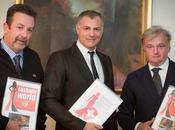 Camera Nazionale della Moda Svizzera protagonista Fashion World Campione d'Italia