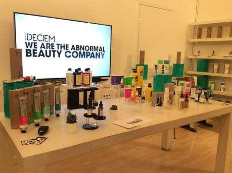 [I didn't see That Coming] DECIEM The Abnormal Beauty Company