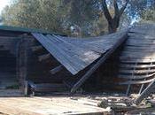 FOTOGALLERY L'abbandono totale Parco Archeologico Devia, Nicandro Garganico
