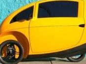 Canada: Arriva triciclo ibrido sharing!