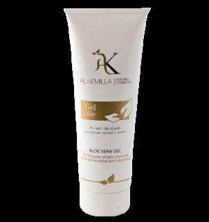 GEL ALOE – ALKEMILLA