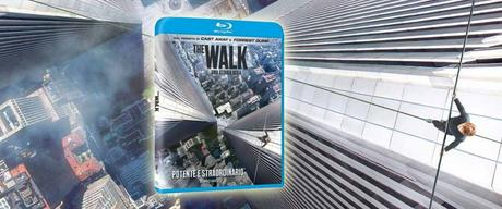 Recensione Blu-ray The Walk – Una storia vera