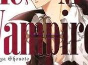 Togli Segnalibro #13: Recensione He's Vampire Shouoto