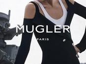 Mugler Paris, Collezione Primavera/Estate 2016 Campaign Sfilata Ready Wear