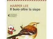 buio oltre siepe Harper #BookTalk