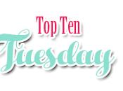 Tuesday #76: Dieci libri hanno spezzato cuore