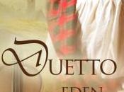 """Recensione: """"DUETTO"""" Eden Winters."""