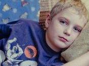 Omeopatia trattamento dell'ansia bambini