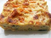 Lasagne Salmone Zucchine