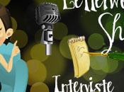 Letterwoman show Intervista Estelle Laure