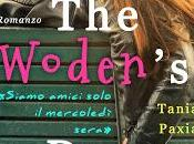 """Anteprima: """"The Woden's Day"""" Tania Paxia"""