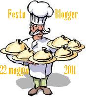 Blogger festa. tortellini aspettano.