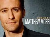 Matthew Morrison(Glee) Summer Rain Video Testo Traduzione