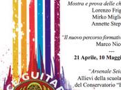 """""""Zip Venice Guitar Festival"""" Conservatorio Benedetto Marcello"""