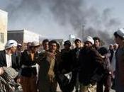 Afghanistan. Attacco alla sede dell'Onu Mazar Sharif. Forse morti