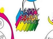 SHAMPALOVE Happy Sunday Market Domani