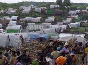 Campo -profughi Manduria come Goma altro....