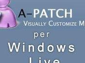 Aggiornamento A-Patch Windows Live Messenger 2011