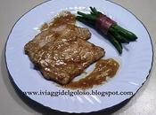 Scaloppine maiale marsala
