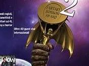 vampiri Shreveport Fantasy Horror Award