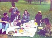 introduce you... picnic party with Cobras Gang