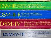 DSM-5: pubblicato online draft
