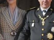 Nozze reali 2011: ecco Alberto Monaco Charlène