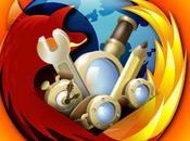 degli add-on rallentano l'avvio Mozilla Firefox