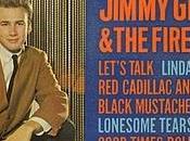 Jimmy gilmer ythe fireballs sugar shack (1963)