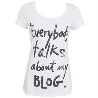 Pimkie: T-shirt per i Fashion Bloggers