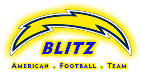 Football Americano: Blitz - Bills 0-34 (CIF9)